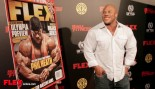 Behind-the-Scenes at the Phil Heath FLEX Magazine Cover Party thumbnail