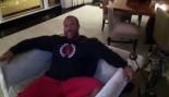 3X Mr. Olympia Phil Heath Arrives in Vegas  thumbnail