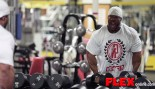 Phil Heath Trains Delts 5 Weeks Out from the 2014 Olympia thumbnail