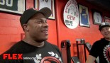 Phil Heath Gives Fans the Scoop on Gifted Nutrition thumbnail