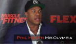 Phil Heath On His Goals & Motivation Heading Into the 50th Olympia thumbnail
