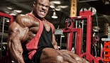Phil Heath on Bringing Up Your Legs thumbnail
