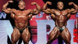 10-year Friendship Rivalry between Mr. Olympias Phil Heath and Jay Cutler thumbnail
