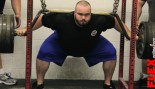 Power Rack Training thumbnail