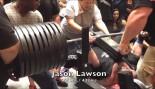 2014 NPC Flex Lewis Classic Bench Press Exhibition thumbnail