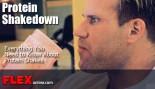 Protein Shakedown thumbnail