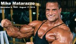 R.I.P. Mike Matarazzo thumbnail