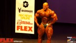 Big Ramy's Posing Routine at the 2014 NY Pro  thumbnail