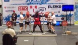 Ray Williams Squats 938 Pounds to Set New World Record thumbnail