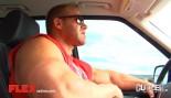 Ride Along with Jay Cutler thumbnail