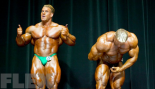 The Rise of Jay Cutler: 2003 Arnold Classic thumbnail