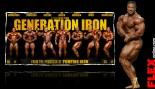 Generation Iron - Spotlight on Roelly Winklaar  thumbnail