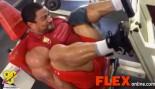 Roelly Winklaar Blasts Legs  thumbnail