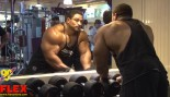"""A Day with """"The Beast"""", Roelly Winklaar!  thumbnail"""