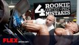 Four Rookie Contest-Prep Mistakes thumbnail
