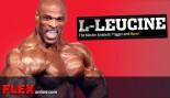 L-Leucine thumbnail