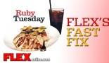 FLEX's Fast Fix: Ruby Tuesday thumbnail