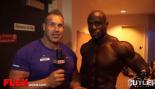 Jay Cutler Interviews Overall Champ, Kirt Edwards thumbnail