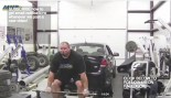 Exclusive Interview with MHP's Strongman Brian Shaw (with contest and training footage) thumbnail