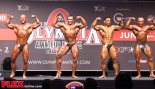 2014 Olympia Amateur Europe: Bodybuilding Up to 80kg PART 1  thumbnail