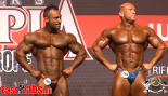2014 Olympia Amateur Europe: Bodybuilding Up to 80kg PART 2 thumbnail