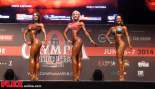 2014 Olympia Amateur Europe: Bikini SUPERFINAL thumbnail