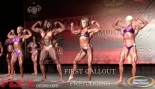 Women's Bodybuilding Prejudging Highlights at the 2014 Tampa Pro thumbnail