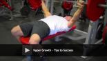 8 Week Hyper Growth Program Videos thumbnail
