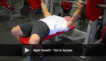 8 Week Hyper Growth Program Videos thumbnail