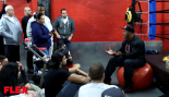 Phil Heath Seminar, Part 1: Discovering Bodybuilding thumbnail