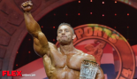 Flex Lewis On: His Last Stage Appearance of 2014 After 10 Straight Wins thumbnail