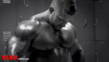 Flex Lewis On: His Plans for 2015 & His Battle with Food Allergies thumbnail