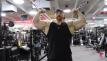 60 Seconds with Flex Lewis: Double Biceps Cable Curl thumbnail