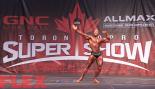 2016 Toronto Pro Classic Physique Routine: R.D. Caldwell, Jr. thumbnail