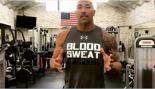 Dwayne Johnson Raises Awareness for Veteran Suicide thumbnail