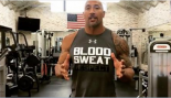 Dwayne Johnson Raises Awareness for Veteran Suicide thumbnail