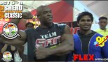2012 Sheru Classic Athletes Seminar thumbnail