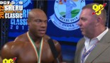 2012 Sheru Classic Finals Interview with Phil Heath thumbnail