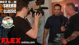 Interview with Sheru Classic Promoter thumbnail