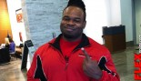 "Kai Greene on ""The Holidays"" thumbnail"