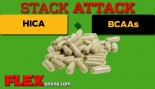Stack Attack: HICA + BCAAs thumbnail