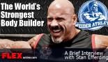 The World's Strongest Bodybuilder thumbnail