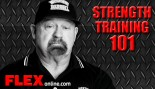 Strength Training 101 thumbnail