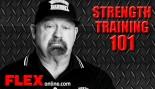 Strength Training 101 thumbnail