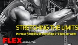 Stretching the Limits thumbnail