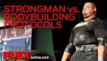 Get Stronger: Strongman vs. Bodybuilding Protocols thumbnail