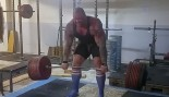 Thor Björnsson Sets Ridiculous Deadlift PR thumbnail