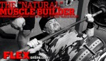"The ""Natural"" Muscle Builder thumbnail"