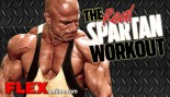 The Real Spartan Workout thumbnail