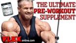 The Ultimate Pre-Workout Supplement thumbnail